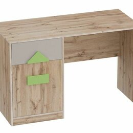 Компьютерные и письменные столы - Стол письменный Марио, 0