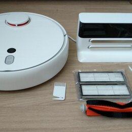 Роботы-пылесосы - Робот-пылисос Xiaomi mijia Mi 1S, 0