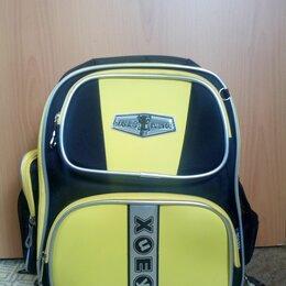 Рюкзаки, ранцы, сумки - Школьный рюкзак оксфорд, 0