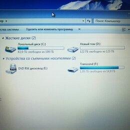 Ноутбуки - Samsung R540 / Intel Core i3 / 4GB / 250GB Hdd, 0