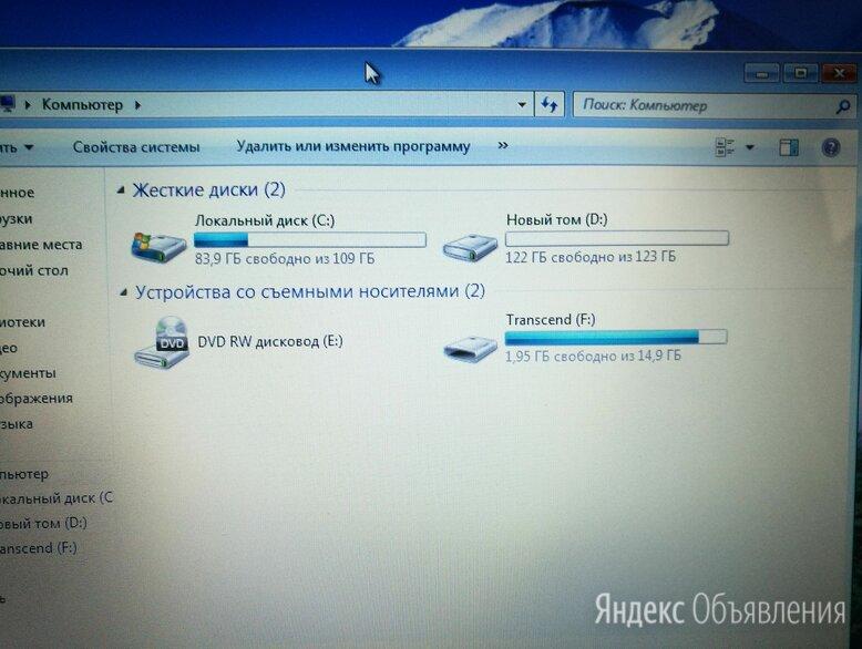 Samsung R540 / Intel Core i3 / 4GB / 250GB Hdd по цене 10000₽ - Ноутбуки, фото 0