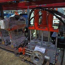 Промышленные насосы и фильтры - Фильтры расплава для грануляторов, 0
