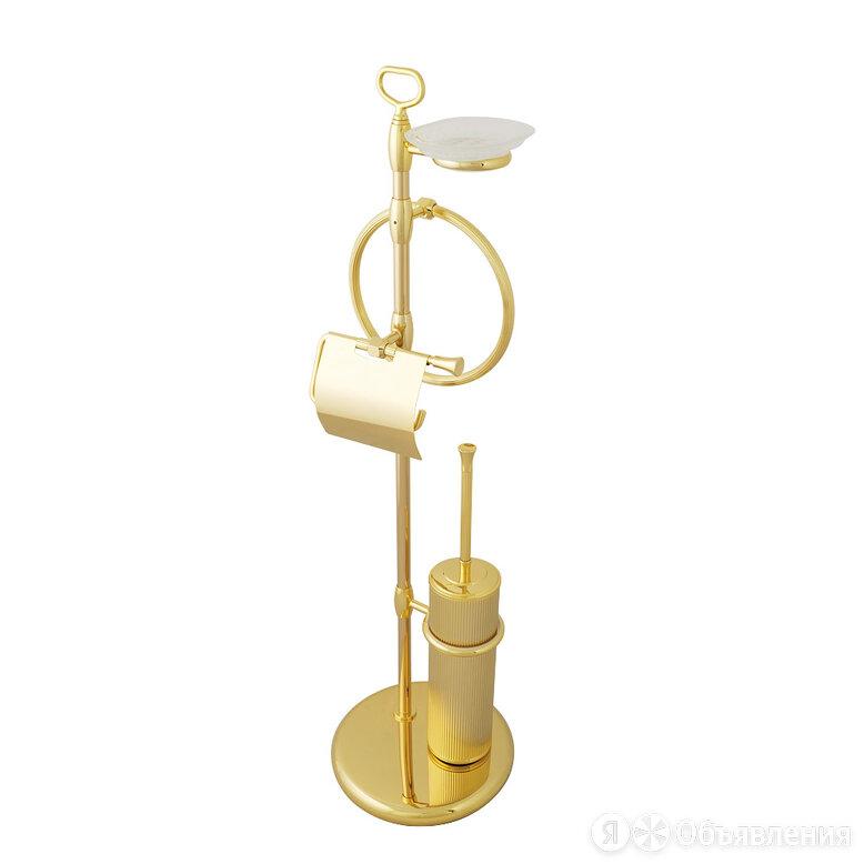 Migliore Fortuna Стойка 4х функциональная, h84 см без блюдечка для мыльницы, ... по цене 35340₽ - Кровати, фото 0
