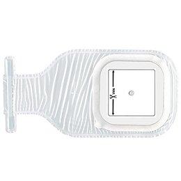 Устройства, приборы и аксессуары для здоровья - Сигма Мед 6100 Coloplast мс2000 Однокомп.калоприемник открытый,прозрачный,выр..., 0