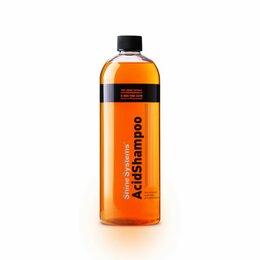 Моющие средства - Кислотный шампунь для ручной мойки Shine systems AcidShampoo, 0
