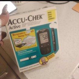 Устройства, приборы и аксессуары для здоровья - Глюкометр без тест полосок, 0