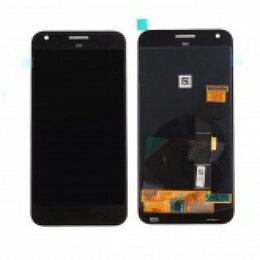 Дисплеи и тачскрины - Google Модуль (дисплей+тачскрин) для телефона Google Pixel XL, 0