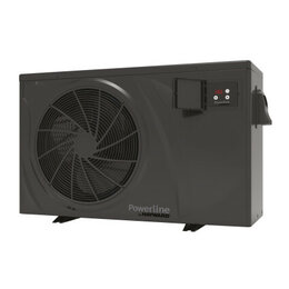 Тепловые насосы - Hayward Тепловой насос Hayward Powerline Inverter 18 (18 кВт), 0