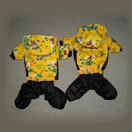 Одежда и обувь - дождевик для собаки комбинезон дождевик, 0
