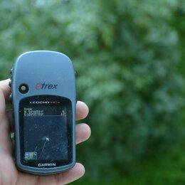 GPS-навигаторы - Навигатор Garmin eTrex Legend HCx, 0