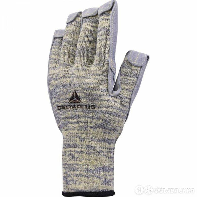 Антипорезные трикотажные перчатки Delta Plus VENICUT50 по цене 1034₽ - Средства индивидуальной защиты, фото 0