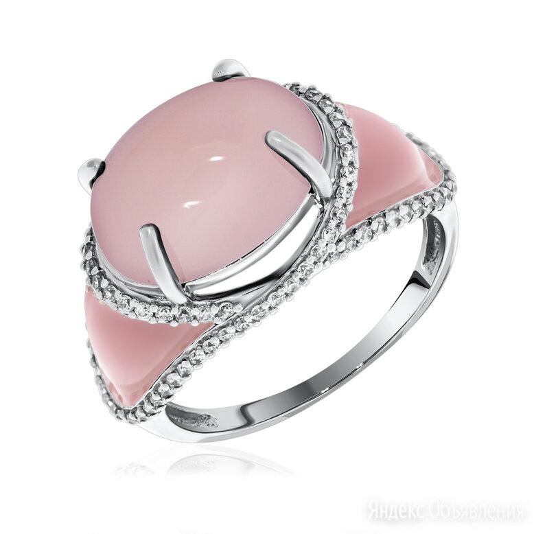 359700F131л-35 Кольцо (Ag 925) (20.0) Алмаз-Холдинг по цене 4848₽ - Кольца и перстни, фото 0