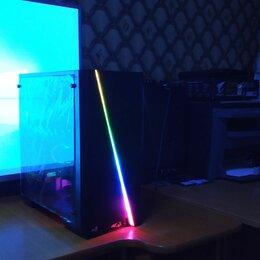 Настольные компьютеры - Игровой  ПК 10100F\GTX1060 6Gb\16Gb\SSD 512, 0