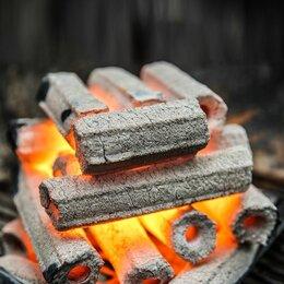 Топливные материалы - Уголь для кальяна, 0