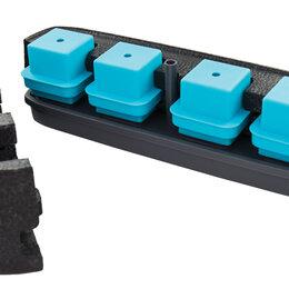 Формы для льда и десертов - Форма силиконовая для прозрачного льда Tovolo Куб 36х12х12 см, 0