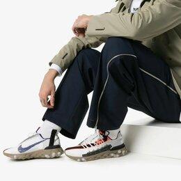 Кроссовки и кеды - Кроссовки Nike React Runner Summit White, 0