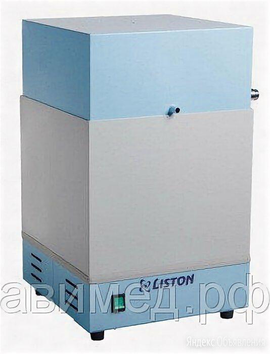 Аквадистиллятор электрический Liston A 1210 по цене 67415₽ - Самогонные аппараты, фото 0