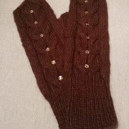 Перчатки и варежки - Варежки, 0