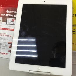 Планшеты - Планшет Apple iPad 2 16Gb Wi-Fi, 0