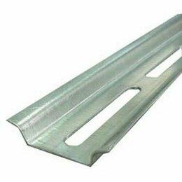 Пиломатериалы - Рейка DIN 600мм оцинкованная, 0