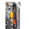 Плазмотрон TECH CS 141, 6 м, IVT6509 Сварог по цене 19837₽ - Аксессуары и комплектующие, фото 6