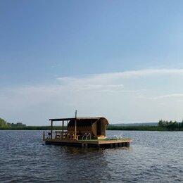 Туры - Баня сауна на воде, 0