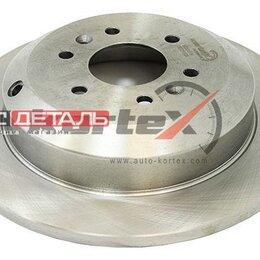 Вытяжки - KORTEX KD0476 Диск торм.  зад.вент.d324mm , 0