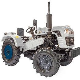 Спецтехника и навесное оборудование - Трактор СКАУТ T-244B, 0