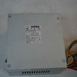 Аксессуары и запчасти для оргтехники - Блок питания HIPRO HP-P3507F5 280W, 0