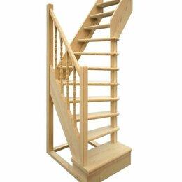 Лестницы и элементы лестниц - Лестница межэтажная , 0