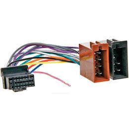 Автоэлектроника и комплектующие - Разъем для магнитолы  Connektor ISO Alpine IC-AL7854(CON ALP-01W), 0