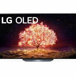 """Телевизоры - Ultra hd (4k) oled телевизор 55"""" lg oled55B1rla, 0"""