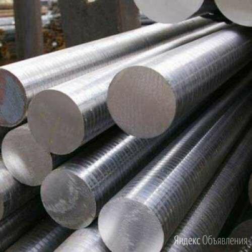 Горячекатаный стальной круг 60Г  по цене 96011₽ - Металлопрокат, фото 0
