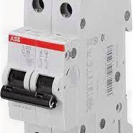 Защитная автоматика - 2CDS252001R0034 Выключатель автоматический, 0