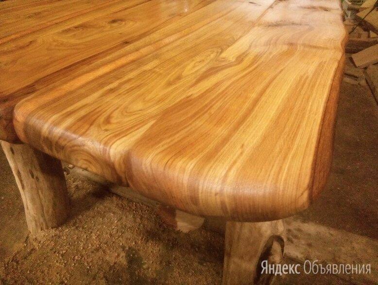 Изделия из дуба массив по цене 70000₽ - Столы и столики, фото 0