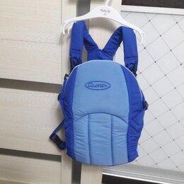 Рюкзаки и сумки-кенгуру - Переноска-кенгуру , 0