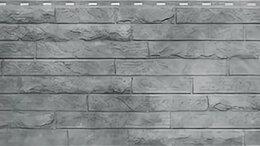 Фасадные панели - Панель Кирпич-Антик, Александрия, 1170х450мм, 0