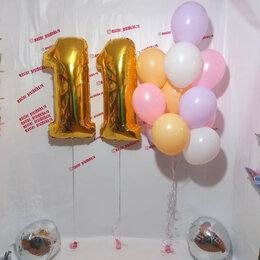 Воздушные шары - Воздушные шары на 11 лет, 0