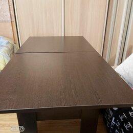 Столы и столики - Стол трансформер раскладной, 0