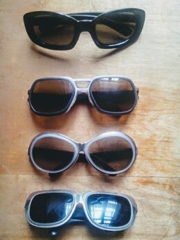 Очки и аксессуары - Очки защитные от солнца, 0