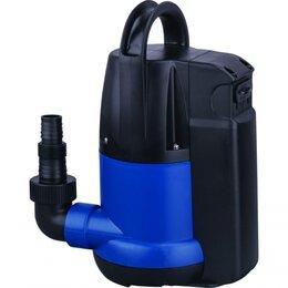 Насосы и комплектующие - Дренажный насос для чистой воды HB PUMP 120-8, 0
