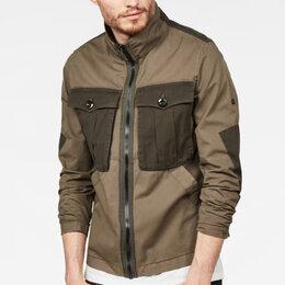 Куртки - Куртка-рубашка G-Star Raw Type C, 0