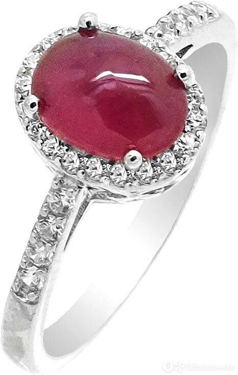 Перстень Evora 640351-e_18 по цене 2840₽ - Комплекты, фото 0