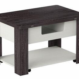 """Столы и столики - Журнальный столик-трансформер - Стол трансформер """"Стэп 4"""", 0"""