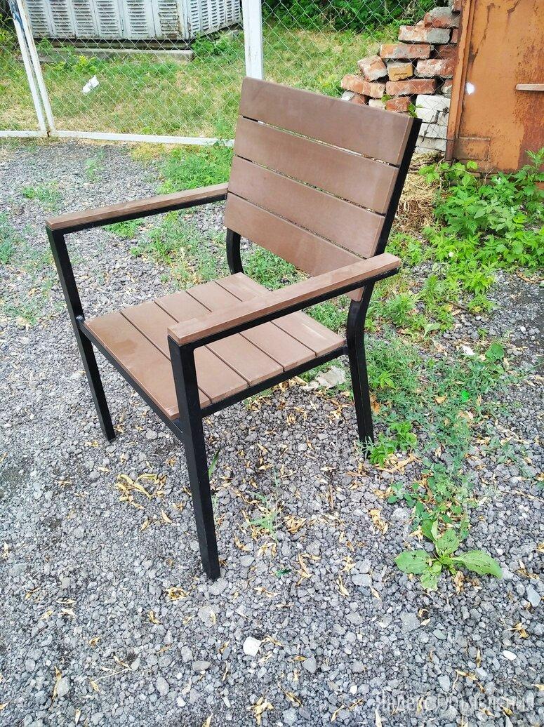 """Уличные стулья от """"IKEA"""" по цене 1500₽ - Кресла и стулья, фото 0"""