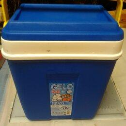 Сумки-холодильники и аксессуары - Изотермический холодильник Gelo T18 (Италия), 0
