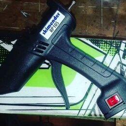 Клеевые пистолеты - Пистолет ремонтный для лыж, 0