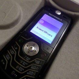 Мобильные телефоны - Моторола slvr l6, 0