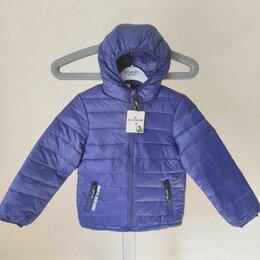 Куртки и пуховики - Курточка для мальчика, 0