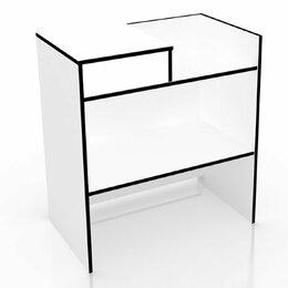 Мебель для учреждений - Прилавок торговый кассовый , 0